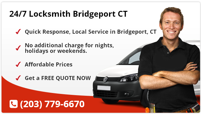 Bridgeport CT Locksmith